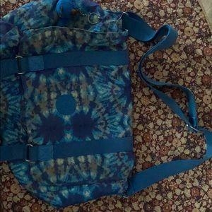 rare Kipling book bag
